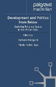 Development and Politics from Below -