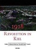 1918 - Revolution in Kiel - Robert Habeck, Andrea Paluch, Frank Trende