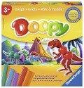 Doopi: Dinosaurier -