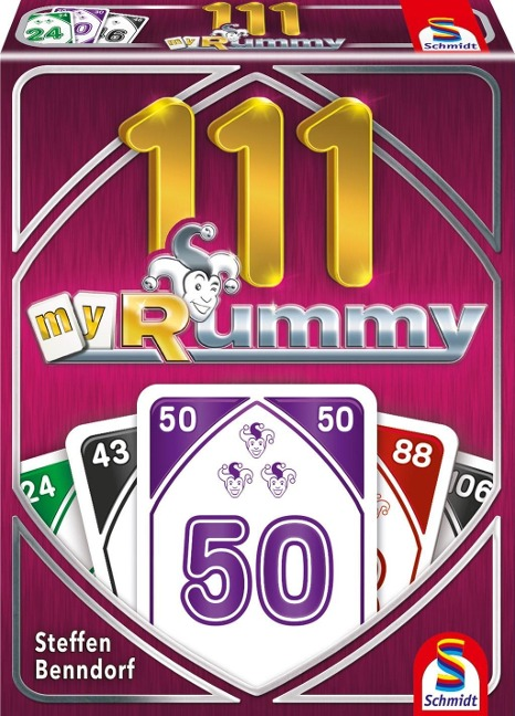 MyRummy® 111 -