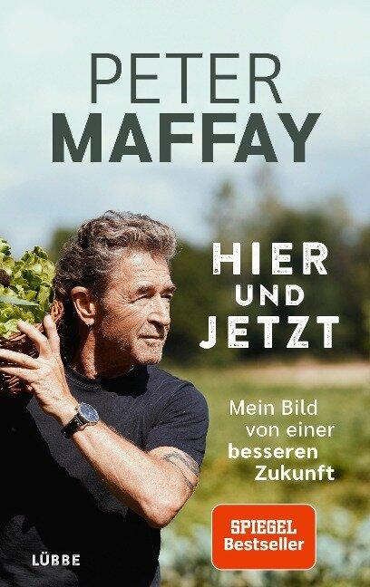 Hier und Jetzt - Peter Maffay, Gaby Allendorf