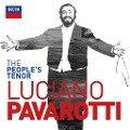 Luciano Pavarotti - The People's Tenor -