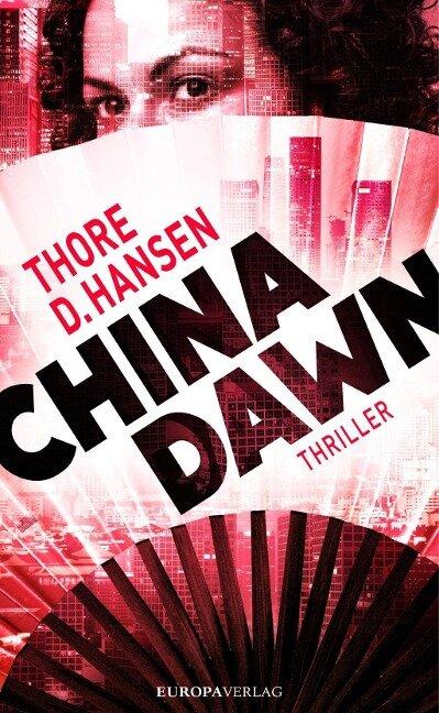China Dawn - Thore D. Hansen