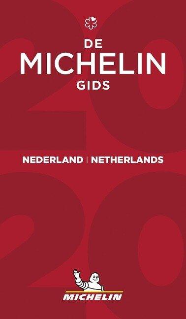 Michelin Nederland/Netherlands 2020 -