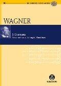 3 Overtures - Richard Wagner