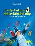 Lustige Lieder zur Sprachförderung ... - Stephan Schmidt