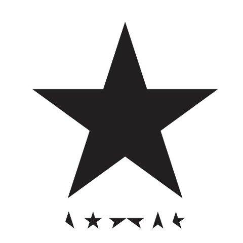David Bowie Blackstar - David Bowie