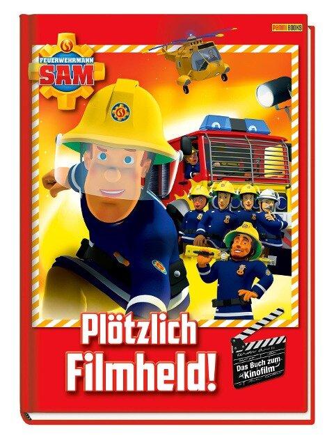 Feuerwehrmann Sam: Plötzlich Filmheld! -