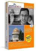 Sprachenlernen24.de Hebräisch-Express-Sprachkurs -