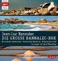 Die große Bannalec-Box - Jean-Luc Bannalec