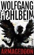 Armageddon - Wolfgang Hohlbein