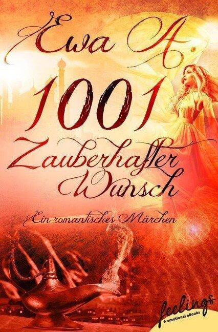 1001 zauberhafter Wunsch - Ewa A.
