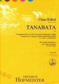 Tanabata - Claus Kühnl