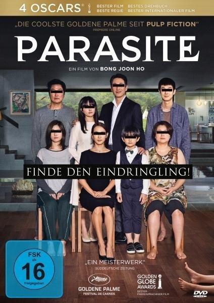 Parasite -