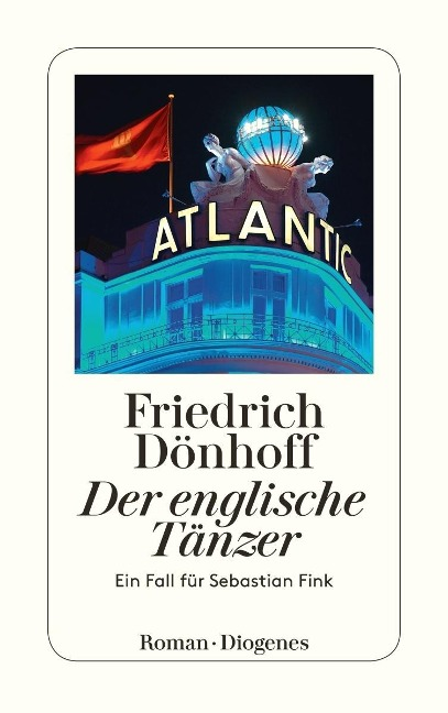 Der englische Tänzer - Friedrich Dönhoff