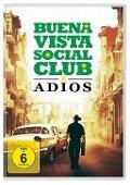 Buena Vista Social Club: Adios -