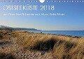 Ostseeküste 2018 (Wandkalender 2018 DIN A4 quer) - Ralf Thomsen