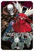 Overlord 04 - Kugane Maruyama, Hugin Miyama