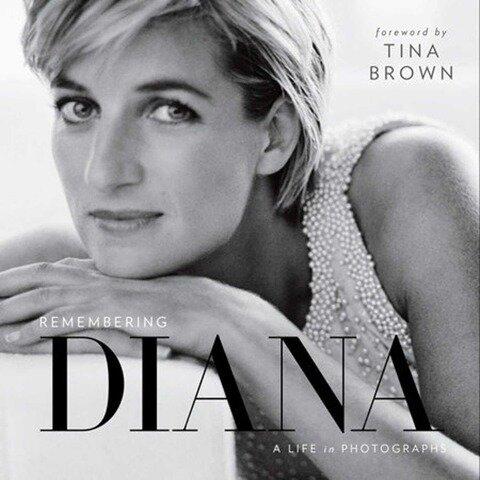 Remembering Diana -