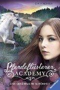 Pferdeflüsterer-Academy, Band 3: Eine gefährliche Schönheit - Gina Mayer