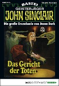 John Sinclair - Folge 0772 - Jason Dark
