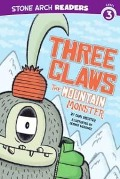 Three Claws the Mountain Monster - Cari Meister