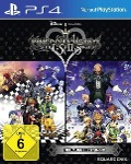 KINGDOM HEARTS HD 1.5 & 2.5 ReMIX (PlaysStation PS4) -