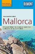 DuMont Reise-Taschenbuch Reiseführer Mallorca - Hans-Joachim Aubert