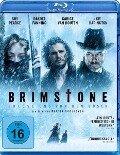 Brimstone -