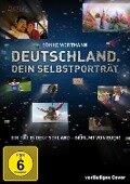 Deutschland. Dein Selbstporträt - Hauschk a