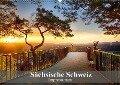 Sächsische Schweiz - Impressionen (Wandkalender 2019 DIN A2 quer) - Dirk Meutzner