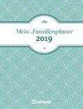 Mein Familienplaner 2019 -