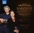 Baroque Moments - Amadeus Guitar Duo