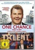 One Chance - Einmal im Leben -