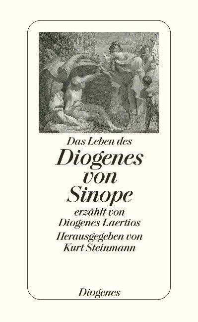Das Leben des Diogenes von Sinope -