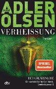 Verheißung Der Grenzenlose - Jussi Adler-Olsen