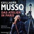 Das Atelier in Paris - Guillaume Musso