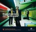 Englisch lernen mit The Grooves - Marlon Lodge, Georg Corman, Markus Wienstroer, Konstantin Wienstroer, Simon Camatta