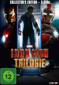 Iron Man Trilogie - Collector's Edition -