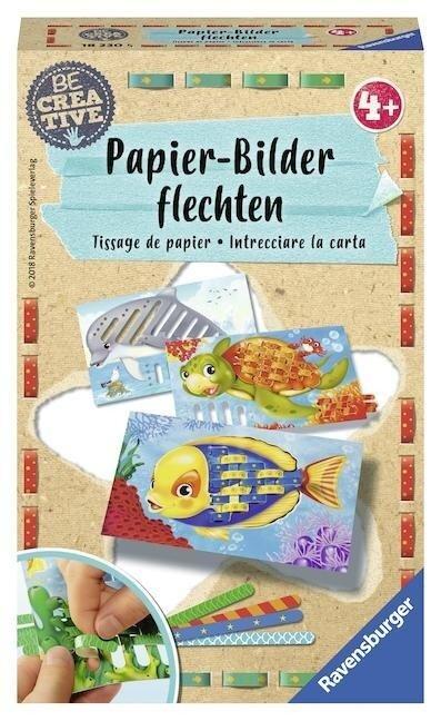 Papierflechten -