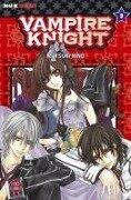 Vampire Knight 09 - Matsuri Hino