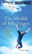 The Afterlife of Billy Fingers: How My Bad-Boy Brother Proved to Me There's Life After Death - Annie Kagan