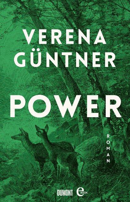 Power - Verena Güntner