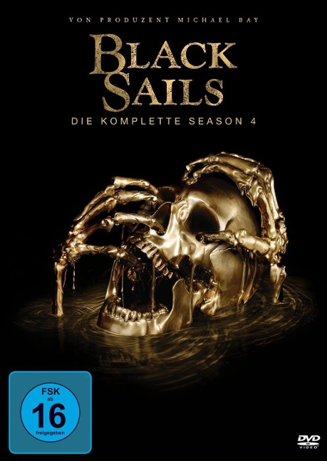 Black Sails - Season 4 -
