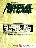 Antología American Splendor 2 - Harvey . . . [et al. ] Pekar
