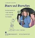 Stars und Sternchen mit CD - Lena Romanoff, Jürgen Jacob, Jürgen Jacob