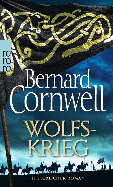 Wolfskrieg - Bernard Cornwell