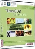 tmx 808 Italienisch. Windows 7; Vista; XP; 2000 -
