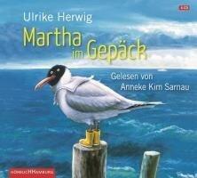 Tante Martha im Gepäck - Ulrike Herwig