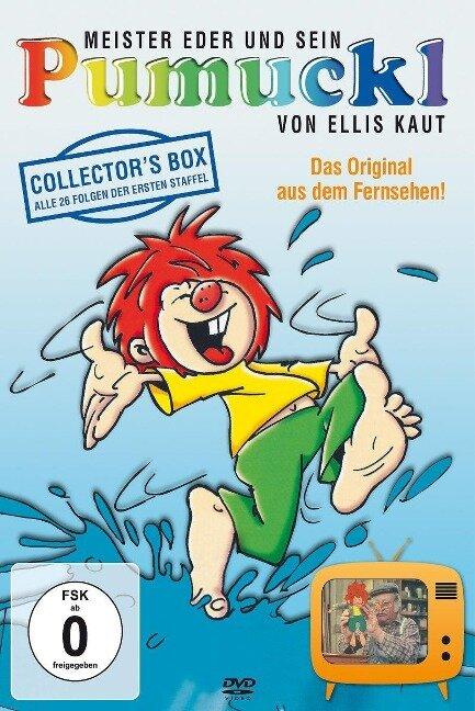Meister Eder und sein Pumuckl - Staffel 1 - Ellis Kaut